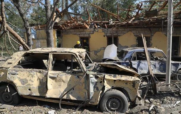 В Карабахе погибли почти 700 военных Армении и НКР