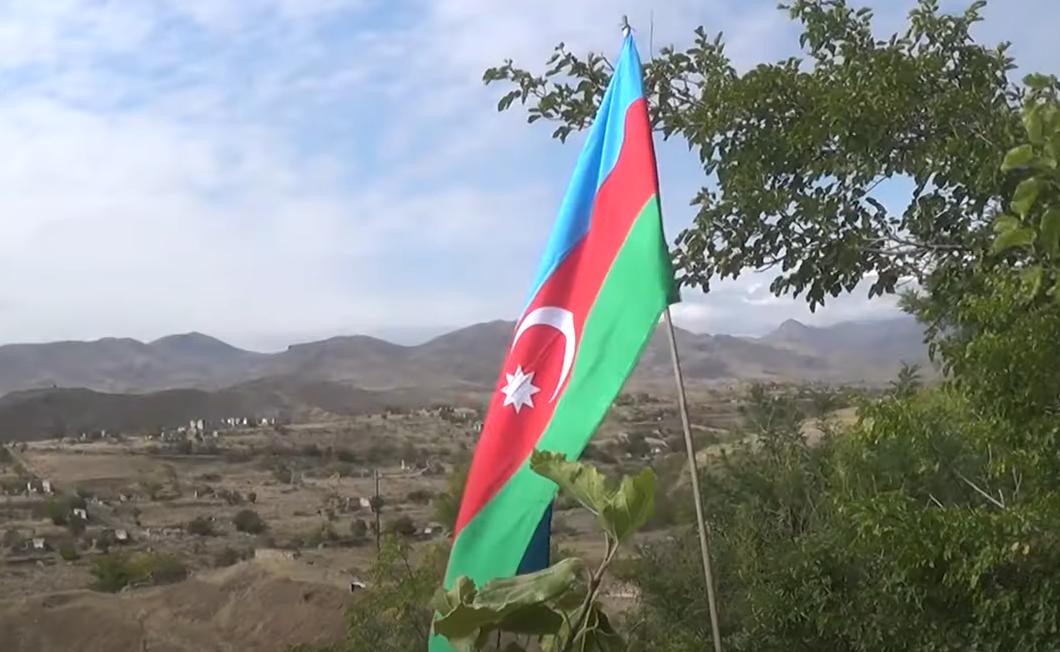 Азербайджан занял новые территории и отрезал Карабах от Армении
