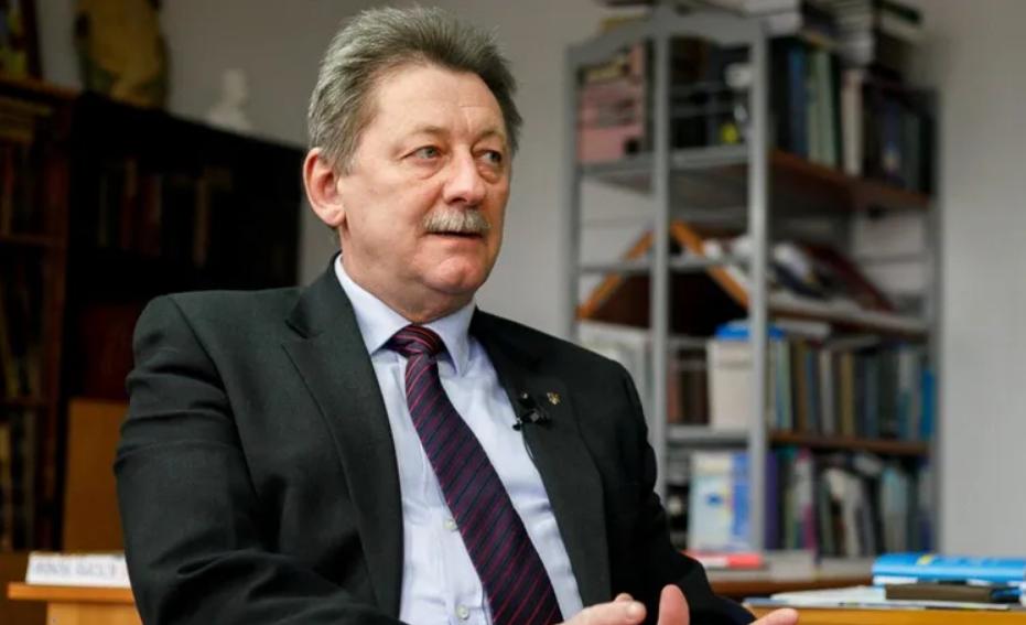 Беларусь решила не впускать в страну граждан Украины