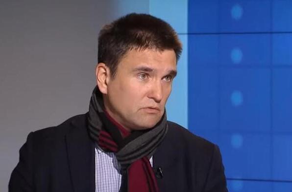 Климкин назвал вариант, при котором Путин может вернуть Донбасс