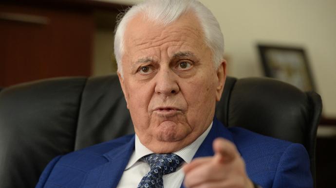 Кравчук рассказал о новом предложении России по Донбассу