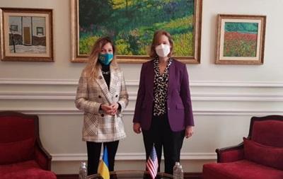 США выразили готовность сотрудничать по Крымской платформе Зеленского