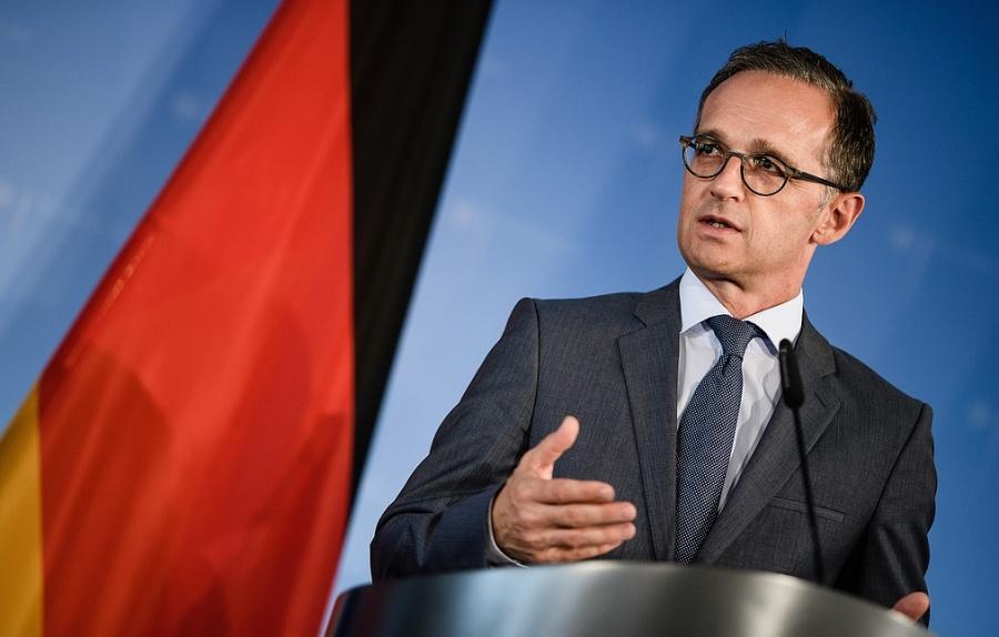 Германия выдвинула Путину ультиматум из-за Навального