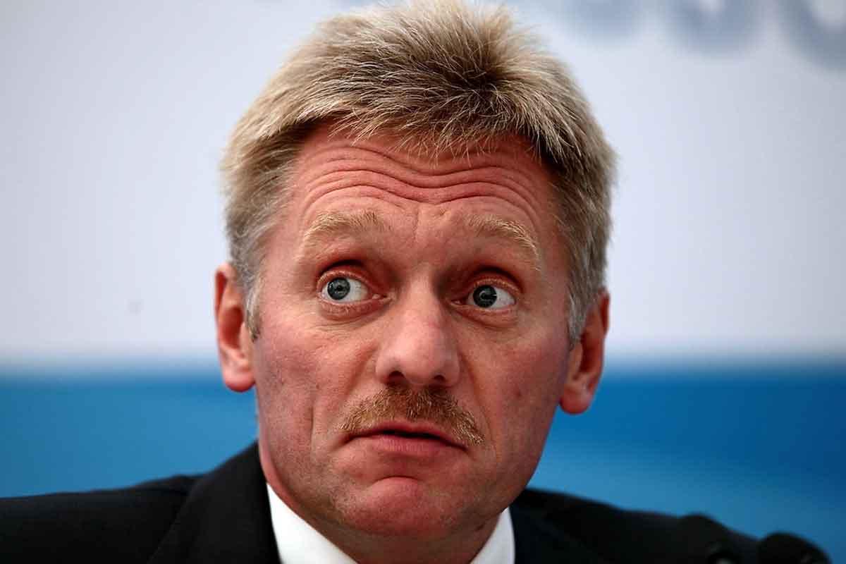 В Кремле ответили на слова Зеленского о мирном соглашении с Путиным