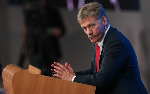 В Кремле ответили на слова Зеленского о создании новых баз ВМС в Черном море