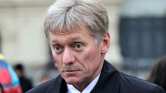 Песков ответил на обвинение Навальным Путина