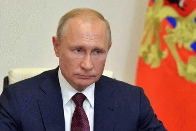Путин высказался о восстановлении отношений с Украиной