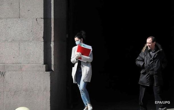 В мире без работы могут остаться 85 миллионов человек из-за новых технологий