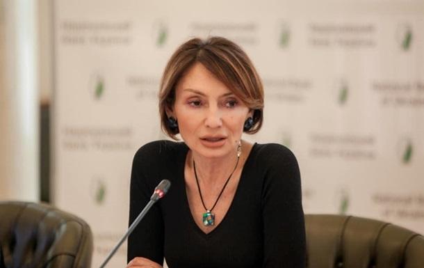 Совет Нацбанка выразил недоверие Рожковой