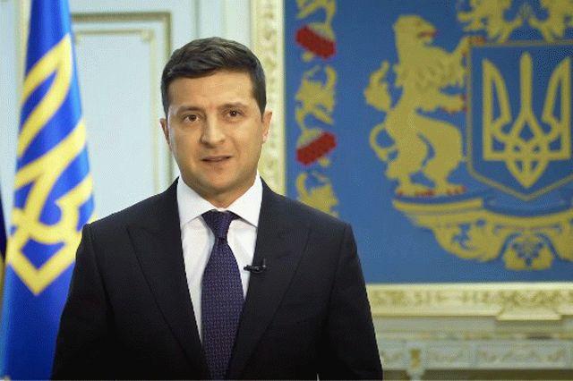 Зеленский высказался относительно войны Азербайджана с Арменией