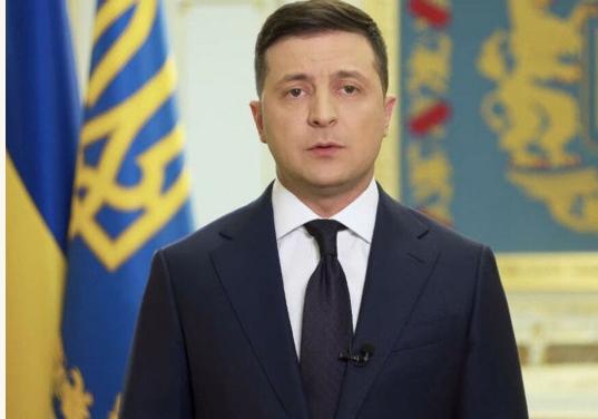 Зеленский озвучил вопрос для всеукраинского опроса граждан