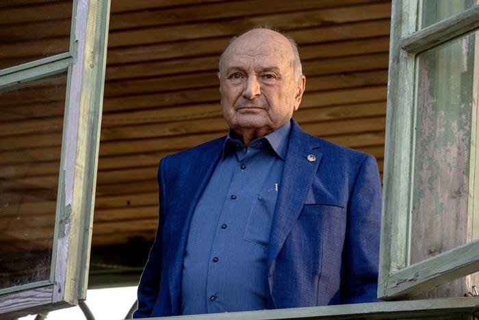 Умер знаменитый писатель и артист Михаил Жванецкий