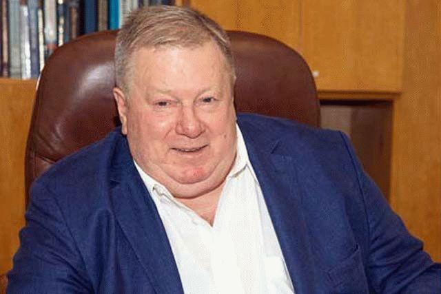 Гендиректор КБ Южное Александр Дегтярев умер от коронавируса