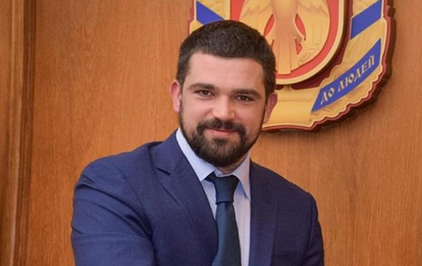 Зеленский уволил первого заместителя Ермака