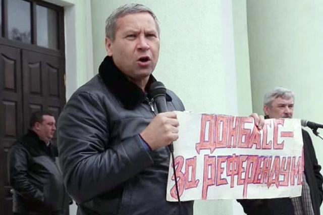 Бывшего регионала Лукьянова избрали депутатом горсовета
