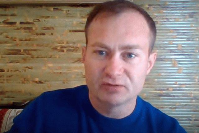 Гармаш рассказал о жесткой тактике Украины в ТКГ