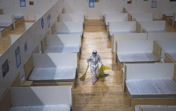 В Италии от коронавируса умерли более 50 тысяч человек