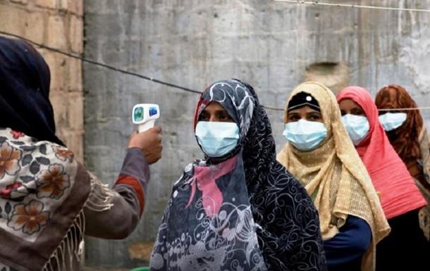Ограничения из-за COVID-19 привели к вспышкам полиомиелита и кори – ВОЗ