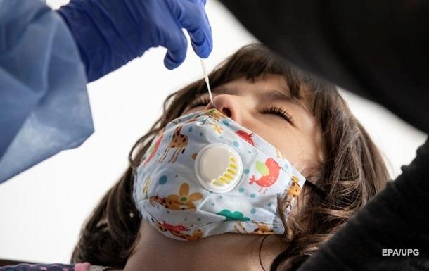 В Украине за прошлые сутки коронавирусом заболели более 16 тысяч человек