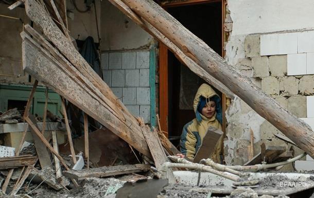 Украина внесла новые пункты в план по Донбассу