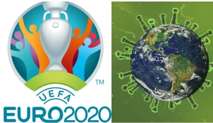 УЕФА может перенести Евро-2020 в Россию