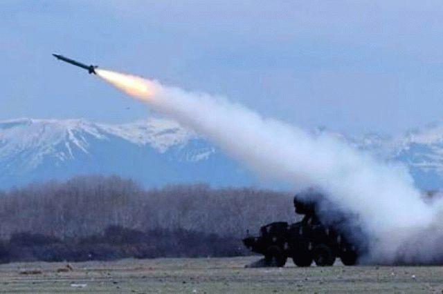 После подписания мирного договора армяне выпустили баллистические ракеты по Азербайджану