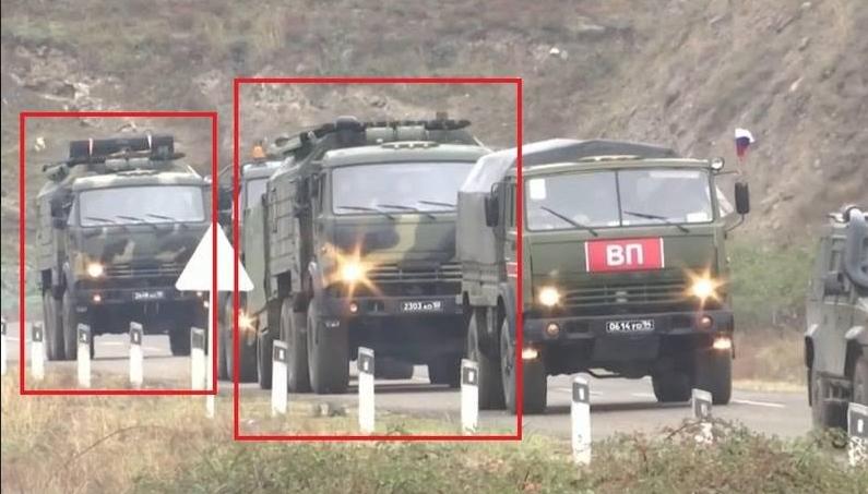 В Кремле отреагировали на планы Турции по Нагорному Карабаху