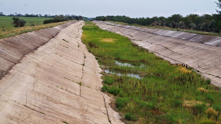 В Крыму сообщили о старте проекта по водоснабжению