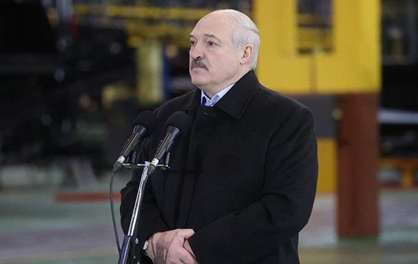 Лукашенко заявил о выявлении в Киеве центра спецслужб США