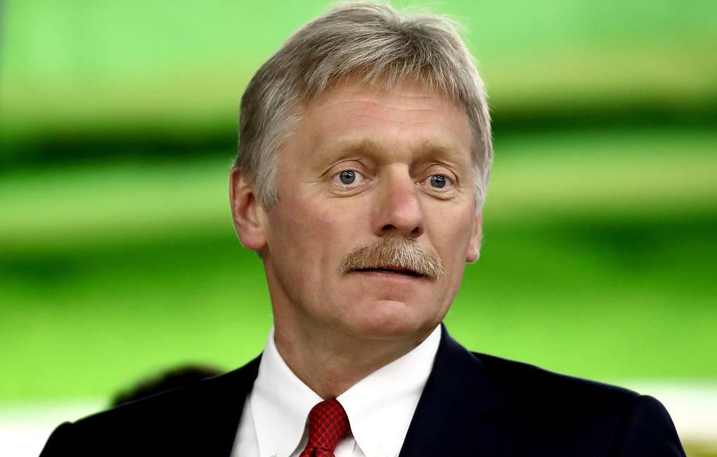 Песков ответил на просьбу Богдана к Путину сделать шаг назад по Донбассу