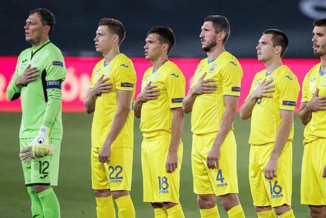 Еще несколько футболистов сборной Украины заразились коронавирусом