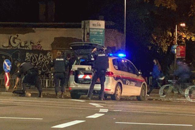 После теракта в Вене власти признали свою стратегическую ошибку