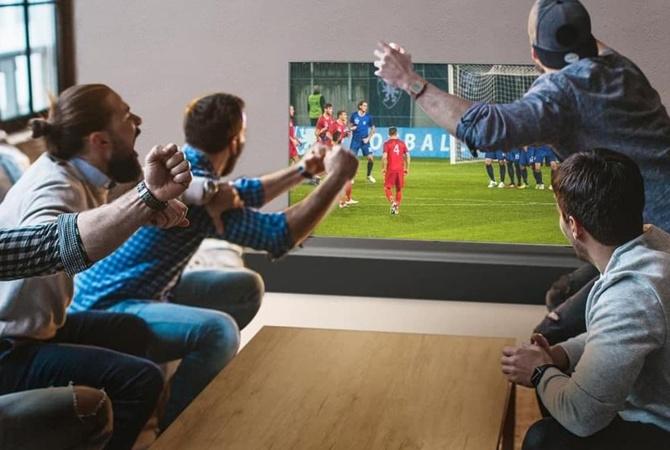 В Украине матчи футбольных еврокубков будет транслировать MEGOGO