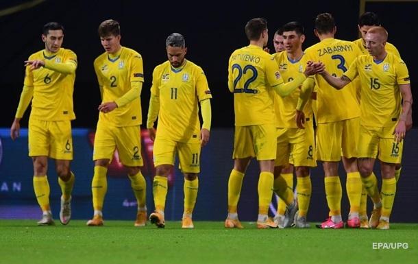 Украине пророчат техническое поражение в матче со Швейцарией