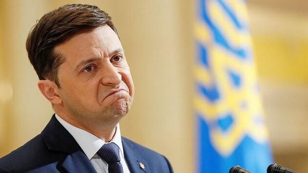 Тимошенко заявил, что на Банковой не обсуждают второй срок Зеленского