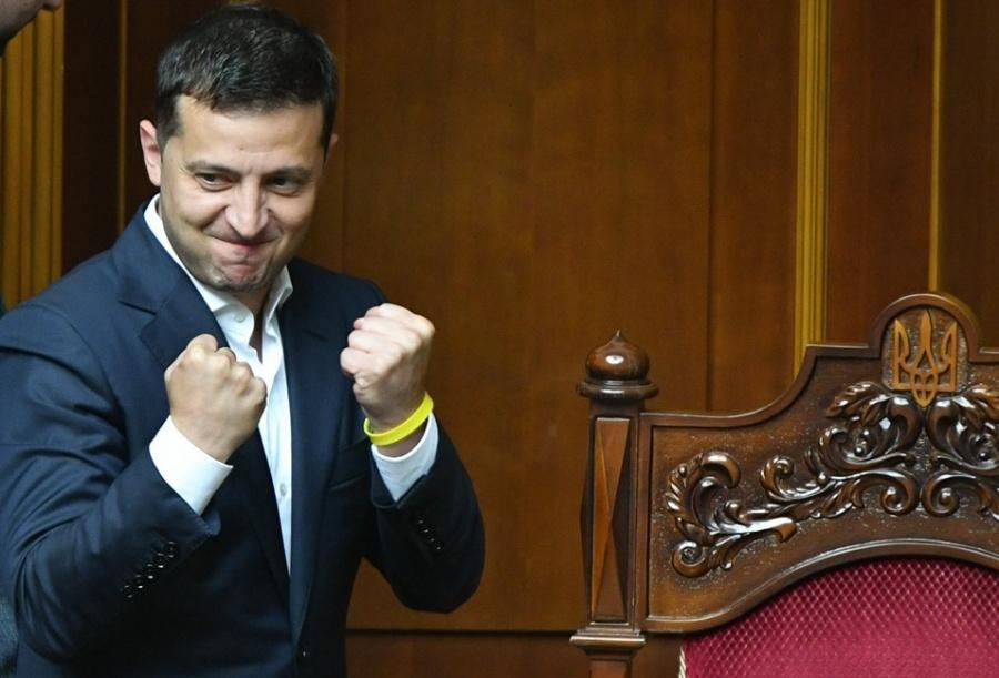 У Зеленского заговорили о переходе к президентской форме правления