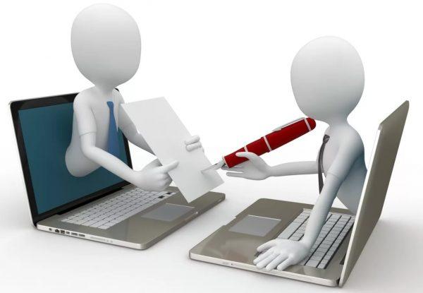 Грамотное внедрение системы электронного документооборота на предприятии