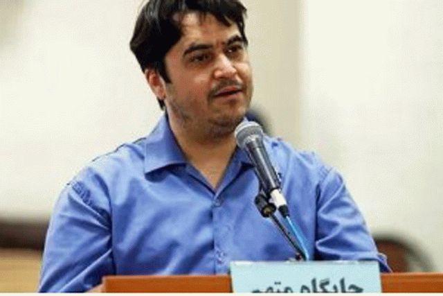 В Иране повесили руководителя портала новостей