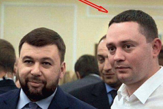 Арестован друг и соратник главаря «ДНР» Пушилина