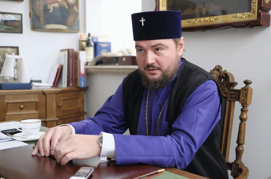 Автокефалию ПЦУ могут признать еще трипоместные церкви