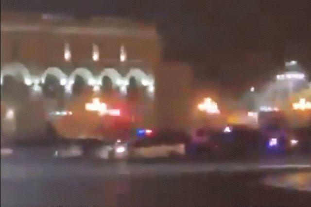 Появились слухи о перевороте в Ереване и свержении Пашиняна