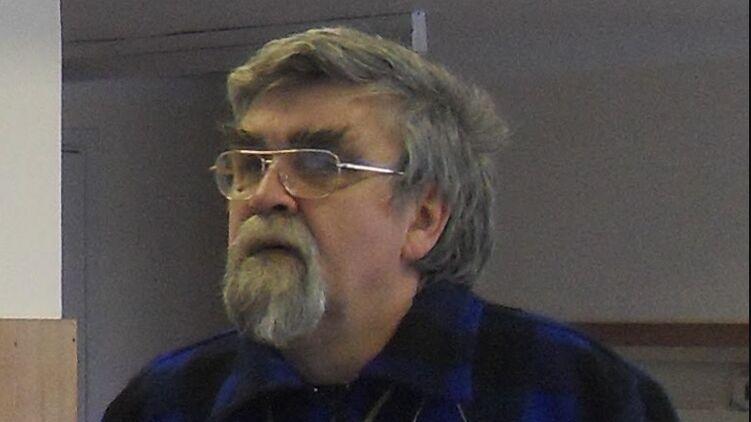 Умер известный украинский писатель Сергей Иванов