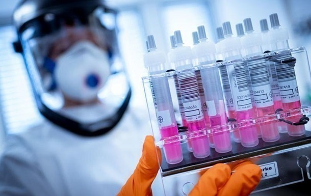 В Британии создали препарат, который может дать мгновенный иммунитет от COVID-19