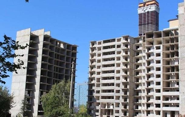 Украина вошла в топ-10 стран в мире по росту цен на жилье