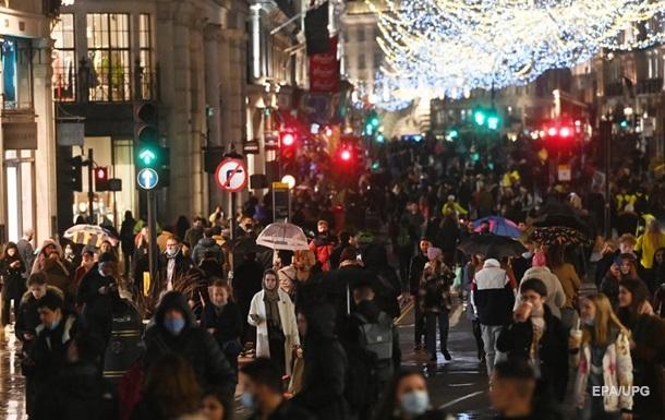 Германия инициировала закрытие границ Евросоюза для граждан Великобритании
