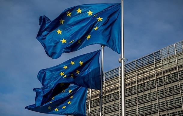 ЕС продлил санкций против России за оккупацию Крыма