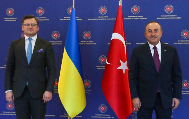Турция заявила о готовности участвовать в деоккупации Крыма