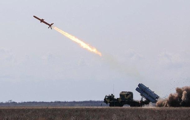 На юге Украины разместят дивизионы с ракетными комплексами «Нептун»