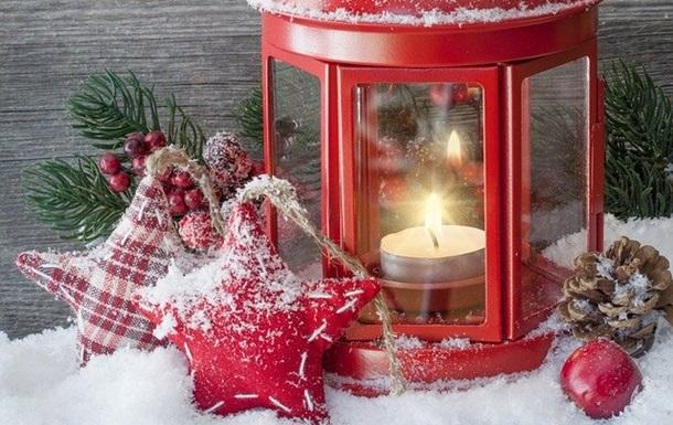 Новый год и Рождество 2021: сколько будут отдыхать украинцы в декабре и январе