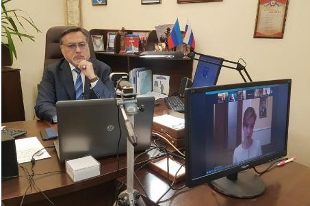 Представители «ДНР» и «ЛНР» выступили на заседании Совбеза ООН